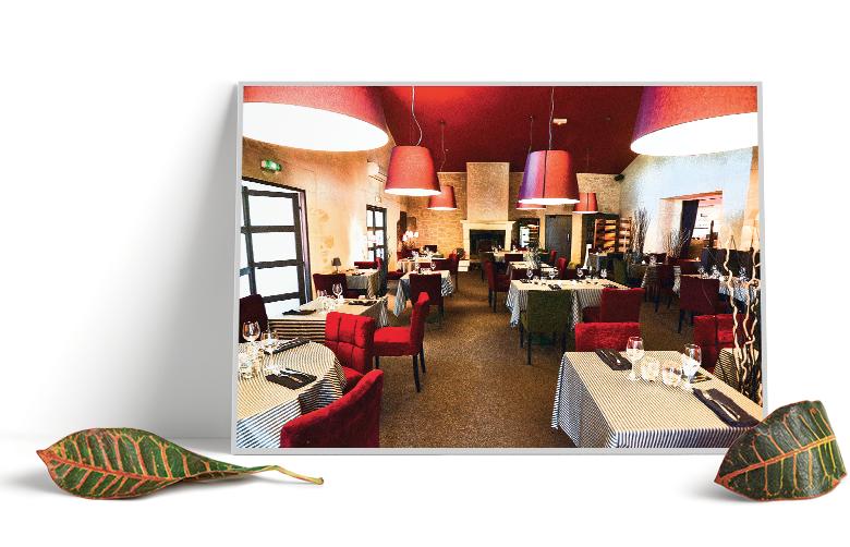 La Chichoumeille Restaurant Castelnau Le lez Location Salle Reception mariage Patio Food truck